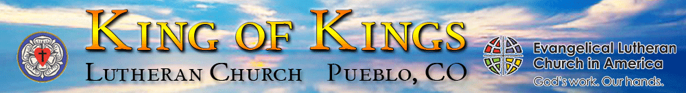 King of Kings Pueblo